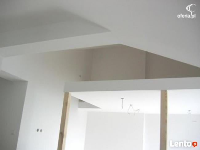 Budowa antresoli - Firma