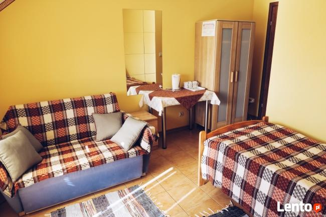 Pokoje Gościnne Apartament Celine w Jastrzębiej Górze