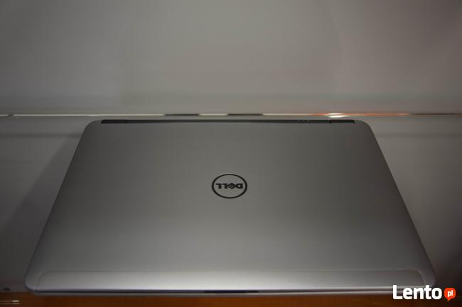 Biznesowy Dell Latitude E6440 i5 8GB RAM 128GB SSD W7P