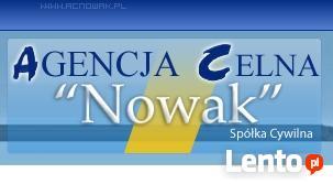 Agencja Celna Nowak