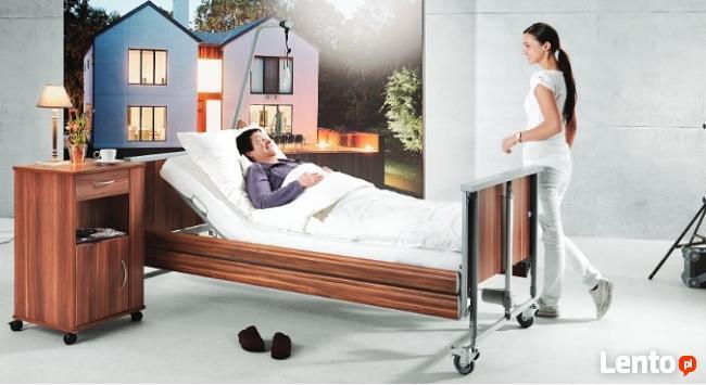 Łóżko Rehabilitacyjne Transport GRATIS !!ŁÓDŹ