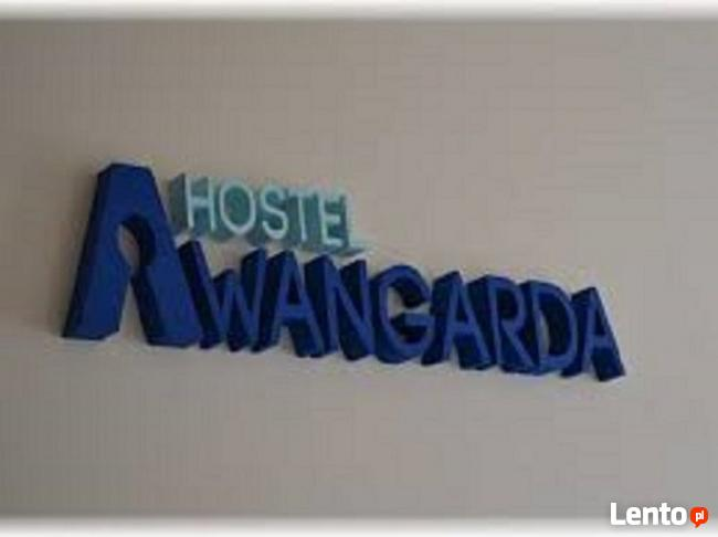 Hostel Awangarda - w samym centrum Poznania