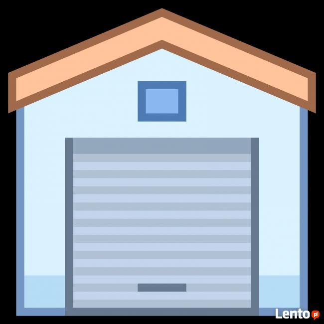 wynajmę powierzchnię garażową
