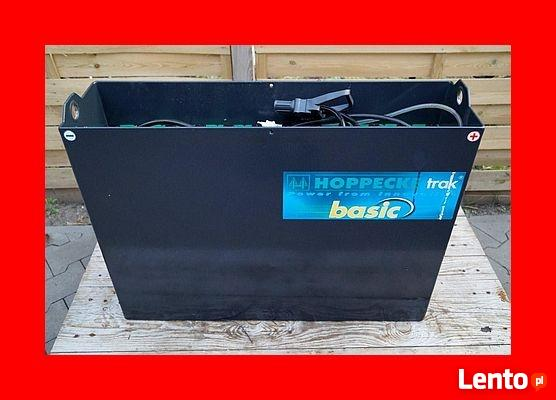 AKUMULATOR Bateria Trakcyjna STILL Linde JUNGHEINRICH 24V