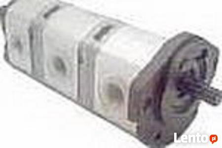 Pompa hydrauliczna do Kubota.