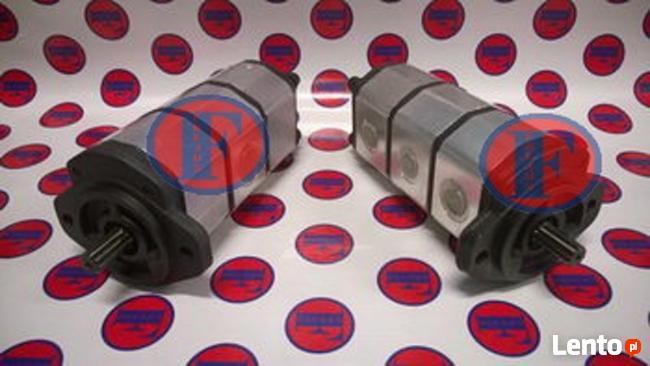 Pompa hydrauliczna do Kubota. KX36, KX36-2, KX41-2, KX41-2C
