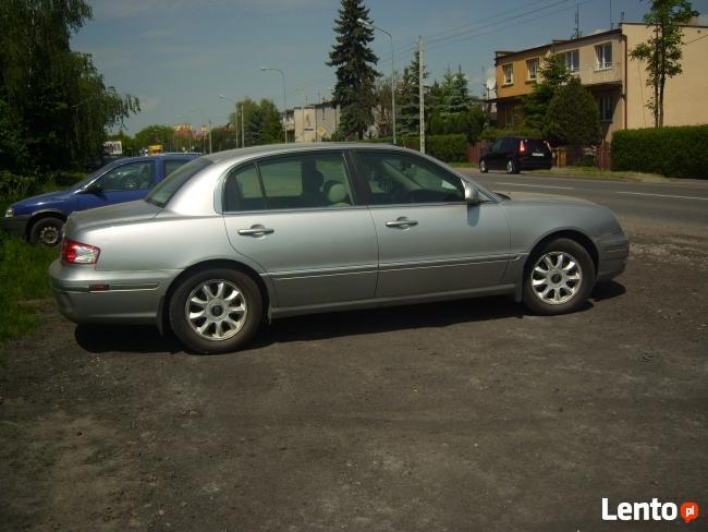 Sprzedam samochód Kia Amanti (Opirus) 2004 r.