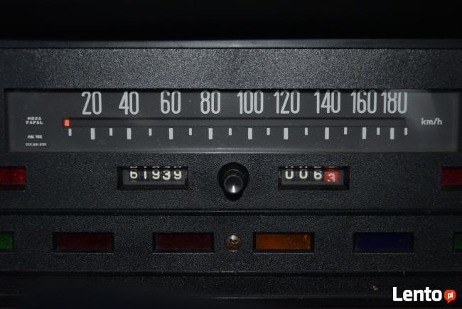 Fiat 125p FSO 1500