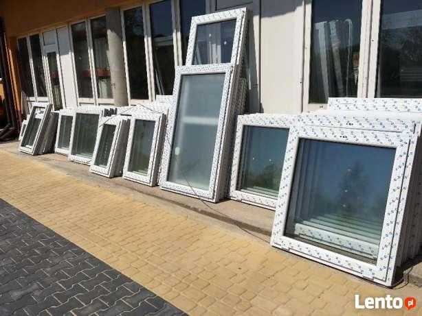 Producent okien i drzwi Lukas Okna