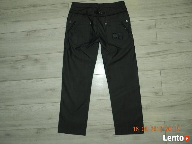 Sprzedam fajne spodnie marki JEYKUP rozmiar 32/34