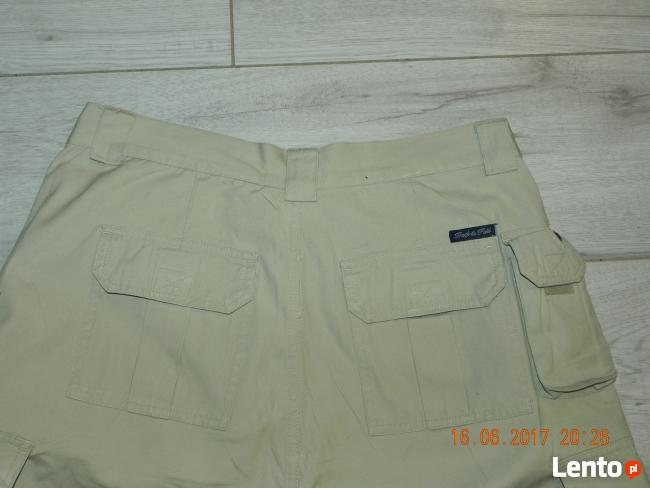 Sprzedam spodnie bojówki rozmiar 33/33