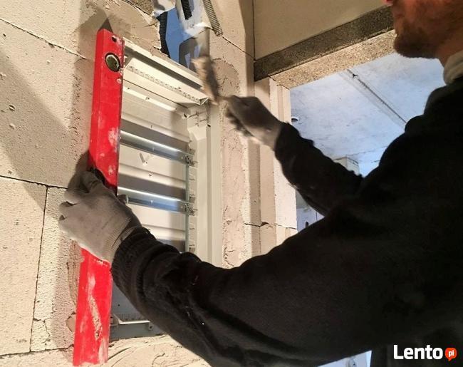 Elektryk - usługi elektroinstalacyjne