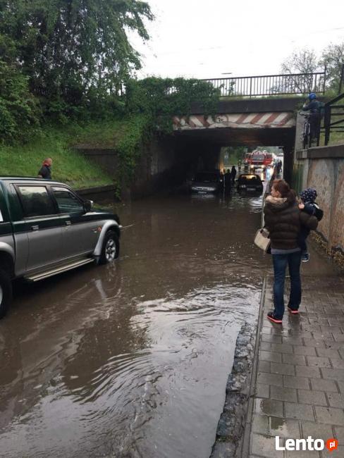 Laweta Warszawa Ursynów Holowanie Ursynów Pomoc Drogowa