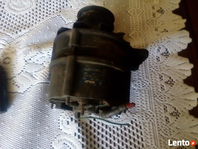Alternator BOSCH po regeneracji 65 A do Audi 80 B3 sprzedam