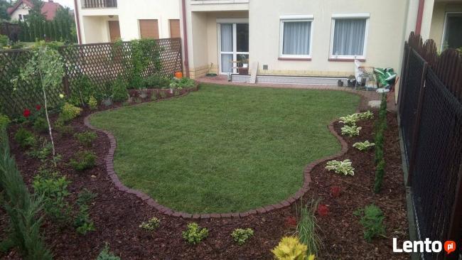 Zakładanie Ogrodów Zakładanie Trawników