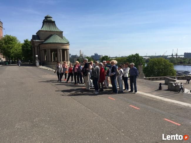Wyjazdy dla Seniorów:wczasy, imprezy, wycieczki ORTiR Poznań