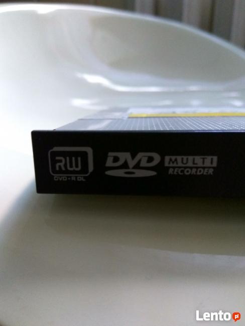 Sprzedam napęd DVD do laptopa