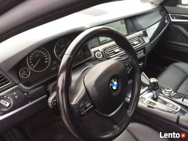 Piękne BMW