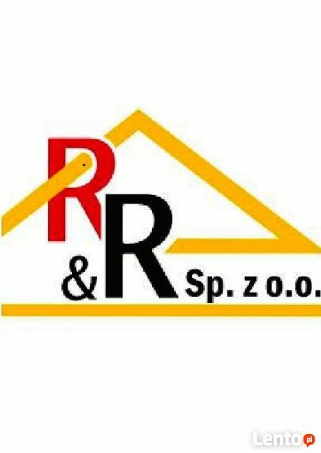 R&R, tynki maszynowe Głogów,Polkowice,Lubin,zielona Góra