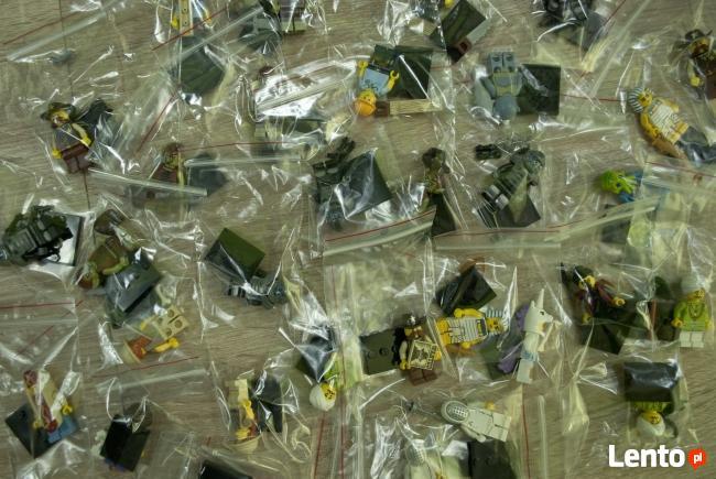 LEGO MINIFIGURES - 71008 - 13 SERIA - Wyprzedaż kolekcji