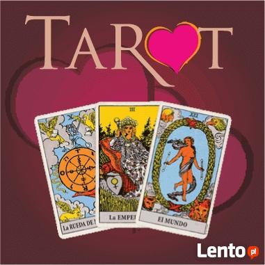 Tarot,wróżby(trudne sprawy,wybory,zakręty),rytuały miłosne