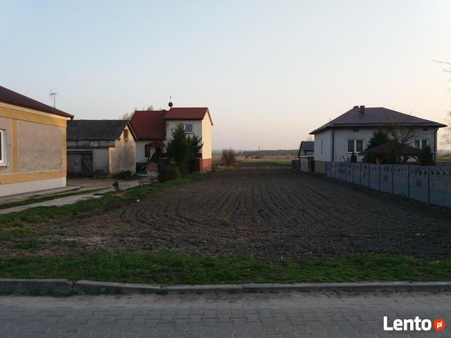 Działka rolno-budowlana w Zamościu (Lubelskie)
