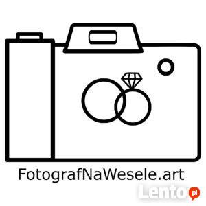 Fotograf Na Wesele - 5 pakietów - Poznań i okolice