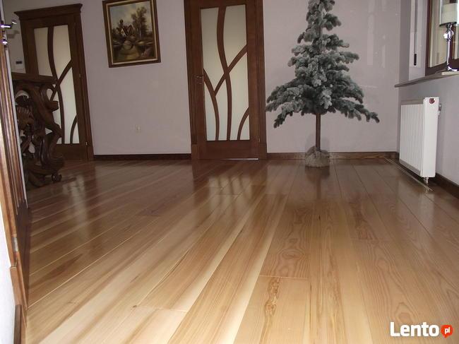 Schody drzwi i podłogi z drewna. Legar-stolarstwo