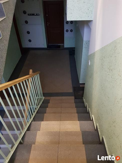 Ul.Rataja, 38m2, 2 pokoje, IVp./IVp., balkon Zamia