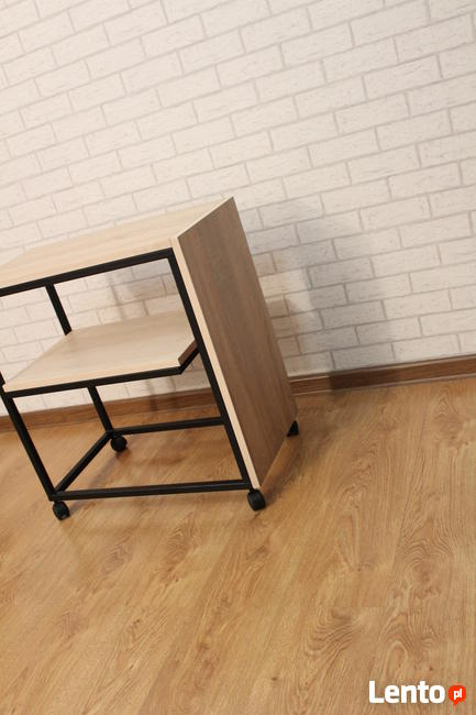 Stolik pomocniczy  na kółkach