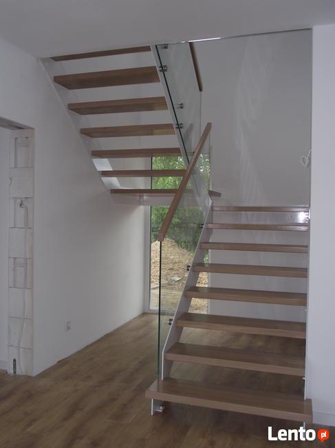 Legar-producent schodów, schody drewniane i stalowe