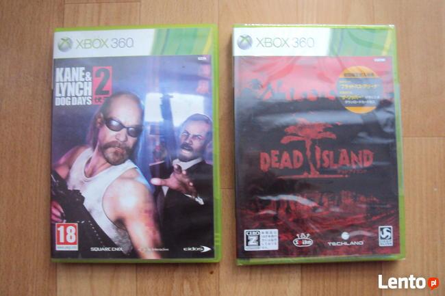 Gry PC i na Xbox 360