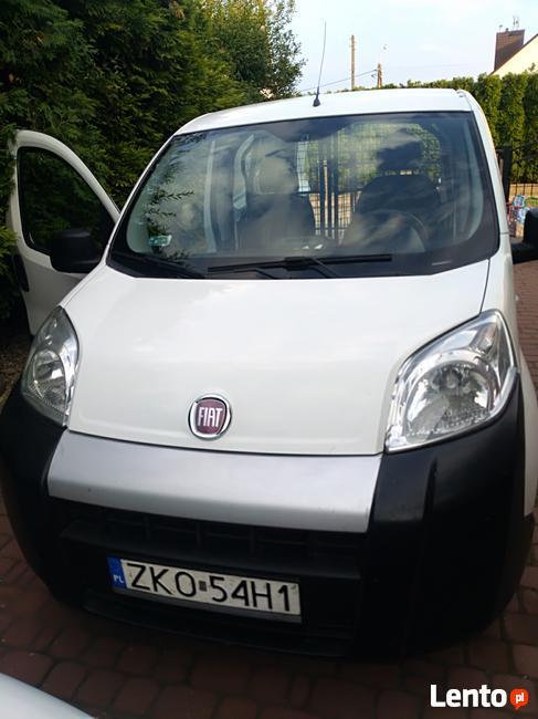 Sprzedam samochód marki Fiat FIORINO