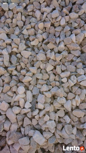 Kamienie ozdobne, kruszywo ozdobne grys kolorowy