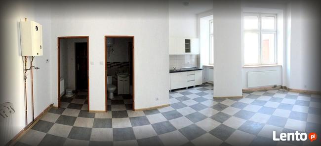 Kawalerka 33 m2, parter, po remoncie, Widzew