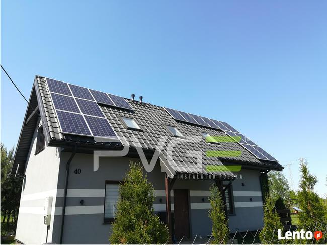Elektrownie słoneczne. Obniż rachunki za prad prawie do 0 zł