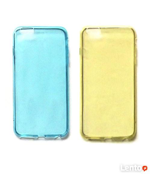 Iphone 6 plus Kolorowy Cover, Etui, Case