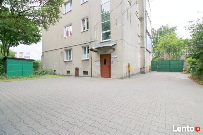 Ładne mieszkanie blisko centrum