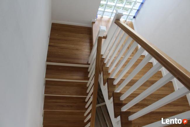 STOLARZ- schody-antresole