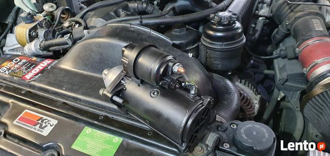Odpalenie samochodu z kabli Uruchomienie na kable Auto Pomoc
