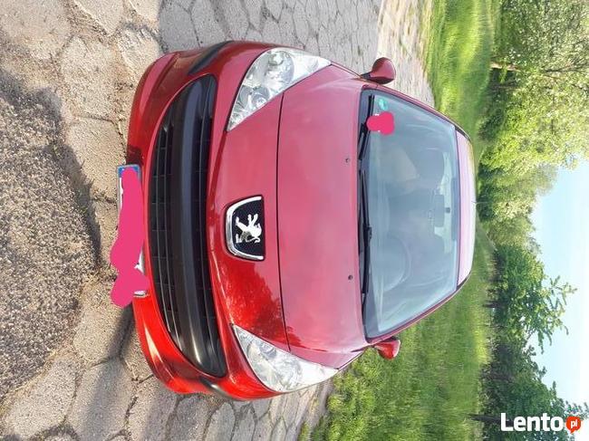 Peugeot 207 1.4 benz