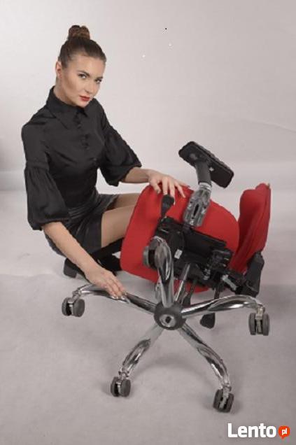 Naprawa foteli i krzeseł biurowych