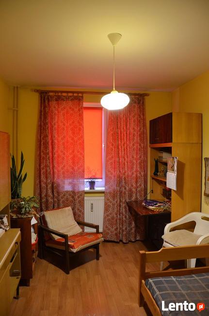 Mieszkanie 3 pokoje Poręba Czuby