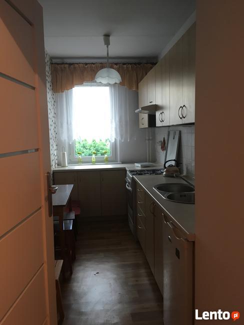 wynajmę mieszkanie na Mokotowie 2 pokoje z kuchnią