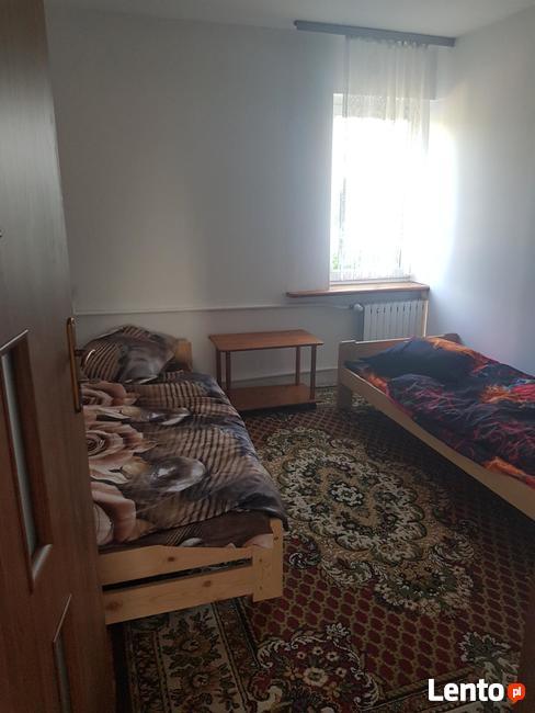 Pokoje 2, 3 i 4 osobowe
