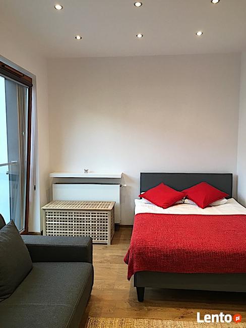 Rakowicka , komfortowe nowe mieszkanie 30m 2