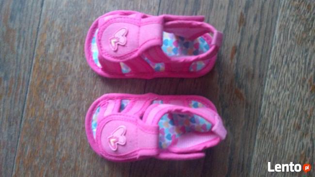 Obuwie i buty dla dzieci Szczytno dla dziewczynek
