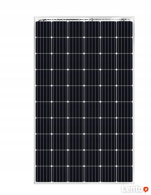 Panel fotowoltaiczny 300W panel słoneczny solar fotoogniwo