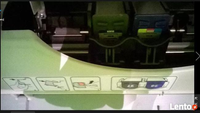 drukarka HP