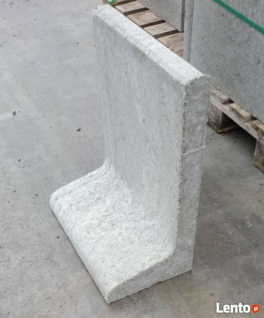 elki betonowe z betonu
